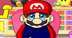 Mario-im-beauty-salon
