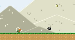 Game-with-koopa-the-turtle