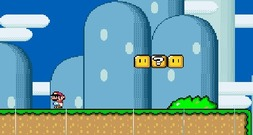 Game-with-mario