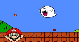 Mario-boo-ghost-andlit