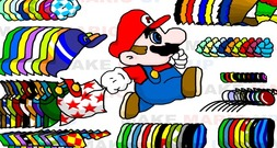 Dress-up-zaidimas-su-mario