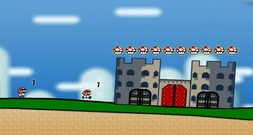 Castle-defense-laro-na-may-mario