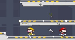 Multiplayer-mario-hry